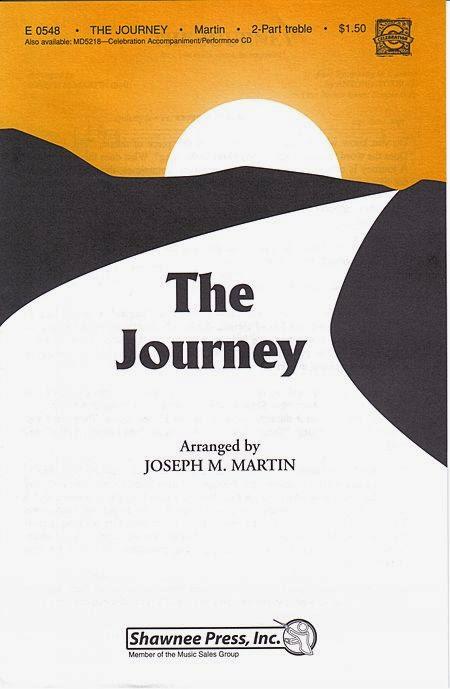 http://www.sheetmusicplus.com/title/the-journey-sheet-music/824067