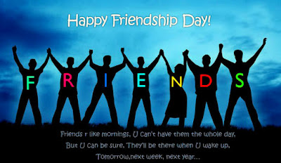 Friendship Day Wish Picture