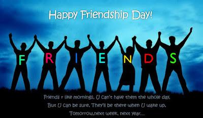 Friendship Day Wish Picture