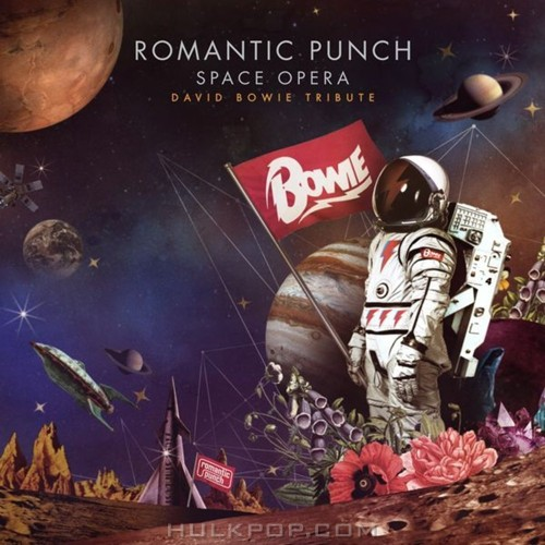 Romantic Punch – Space Opera – EP