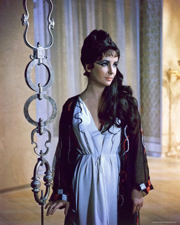 loveisspeed.......: Elizabeth Taylor: Cleopatra in Rome..