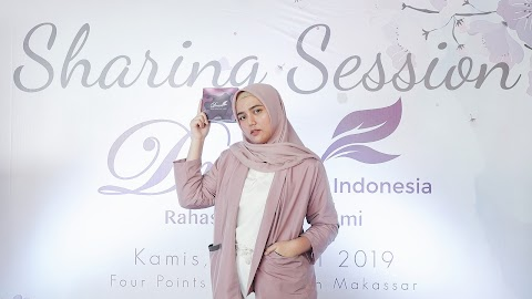 Beauty Sharing Session DNARS Indonesia & Acne Set Review