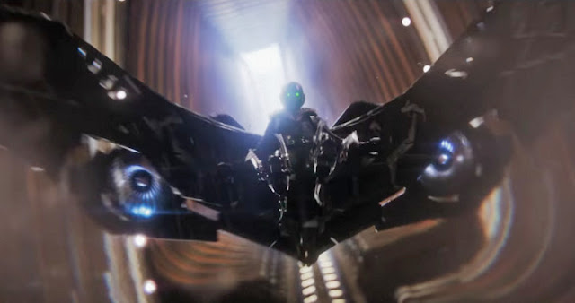 Spider-Man tendrá a Michael Keaton como Buitre