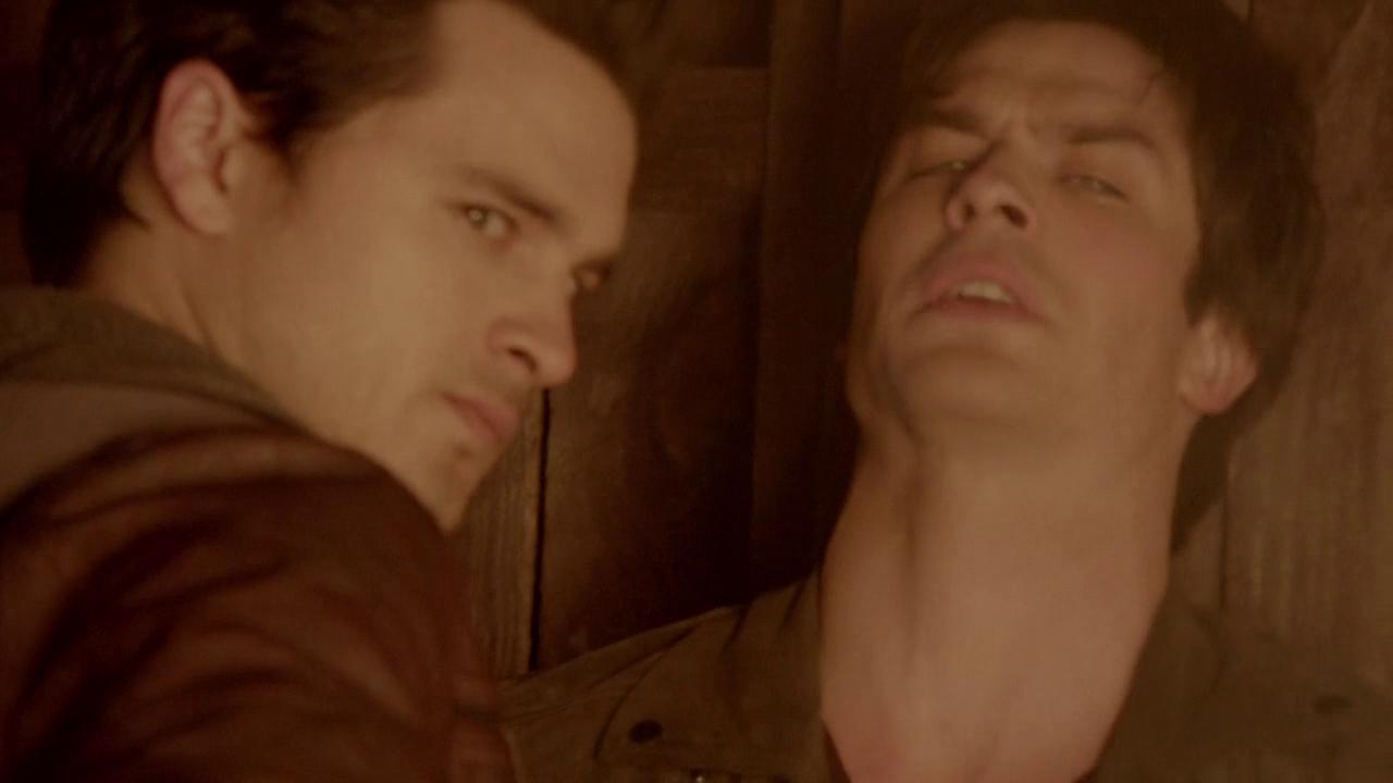 episode vampire diaries saison 5