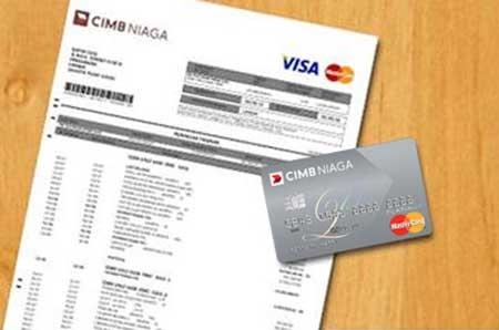 Cara Aktivasi & Request PIN Kartu Kredit CIMB Niaga