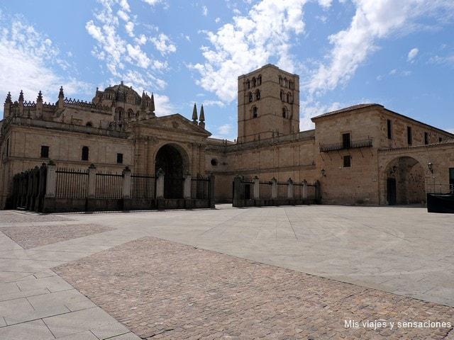 Catedral de San Salvador, Zamora, Castilla y León