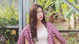 Pemeran FTV Kebun Teh Love Story
