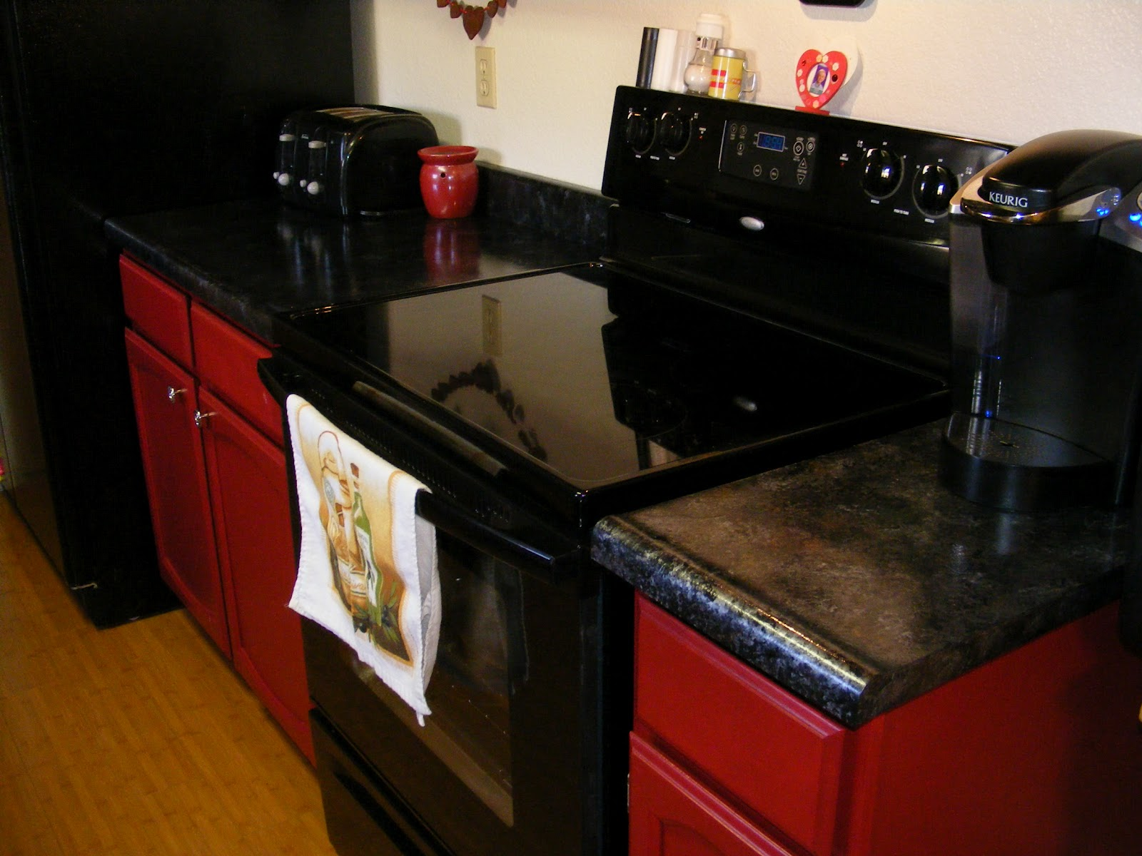Bacon Time With The Hungry Hypo Giani Granite Countertops