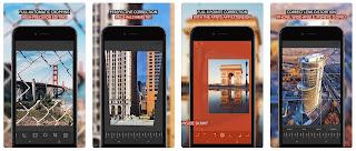 Aplikasi Koreksi Distorsi iPhone Terbaik: SKRWT