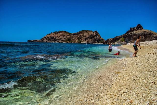 Capones Island Pundaquit