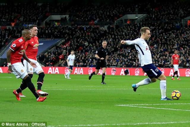 Video Tottenham - MU: Siêu sao ra mắt và 2 đòn đau không tưởng