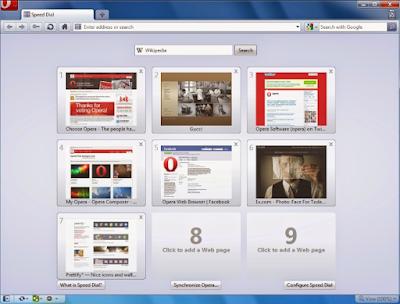 تحميل متصفح Opera لتصفح الإنترنت 2018 برابط مباشر للكمبيوتر والموبايل