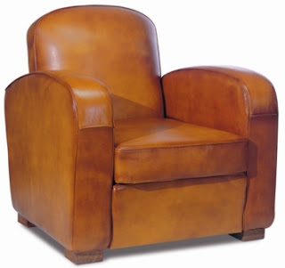 fauteuil club Chatham