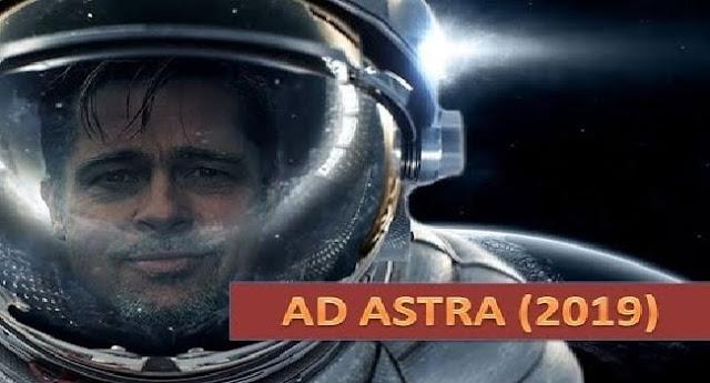 Yıldızlara Doğru Hd Film İzle: Brad Pitt 2019 Bilim Kurgu Filmleri - Kurgu Gücü