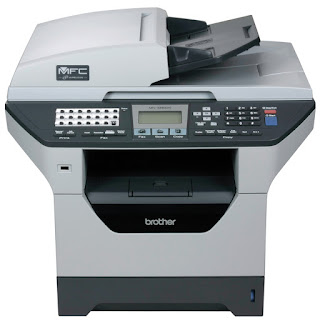 Download Driver Brother MFC-8810DW