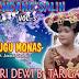 Lirik Lagu Karo - Tugu Monas  -  Sri Dewi Br Tarigan
