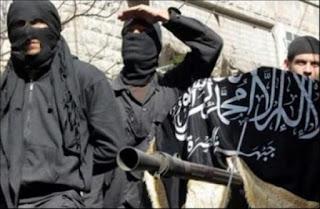 'Türkiye'den IŞİD'e her ay 40 milyon dolar'
