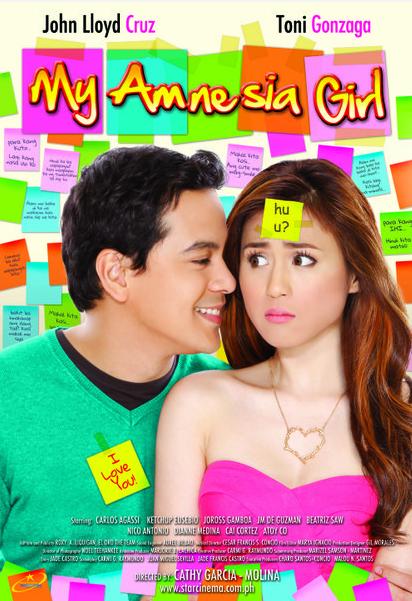 My amnesia girl pinoy movie download / Watch helwe w kezzabi movie