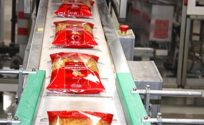 La variedad de aplicaciones del polipropileno (PP), como empaques de alimentos, películas transparentes, y componentes automotrices, lo convierten en el material plástico más vendido en México. (Foto: Pasta Zara)
