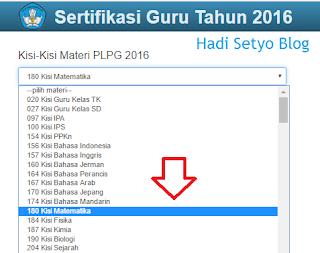 Panduan Download Kisi-kisi PLPG 2016 di http://sergur.kemdiknas.go.id/pub/index.php?pg=kisikisi, Download Kisi-kisi PLPG 2016, Kisi-kisi PLPG 2016, PLPG 2016 img