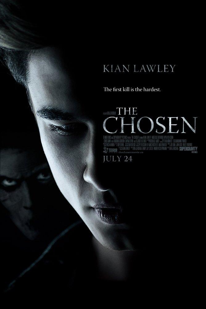 The Chosen 2015