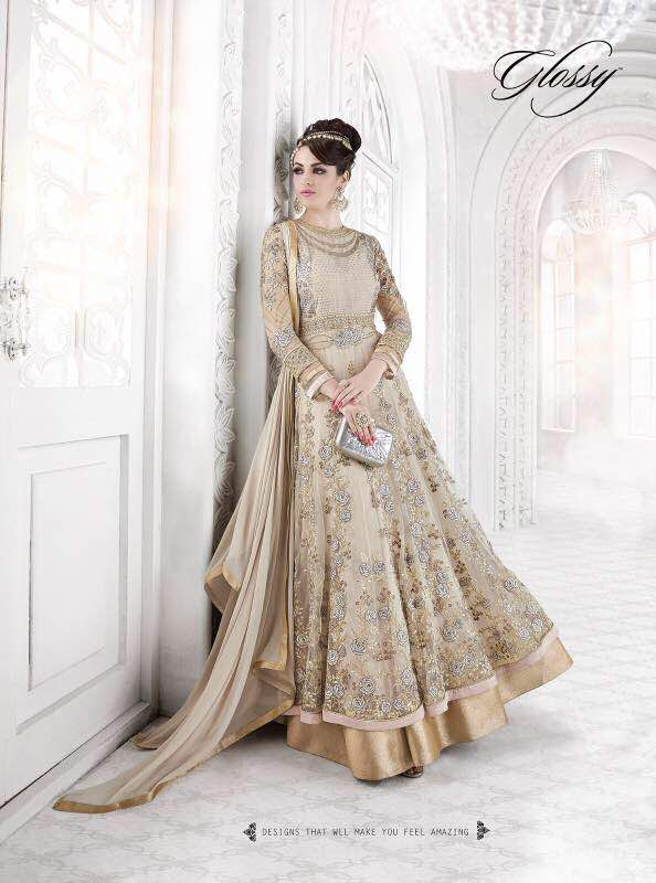 Sapphira 7209-7217 – Heavy New Party Wear Traditional Style Suit