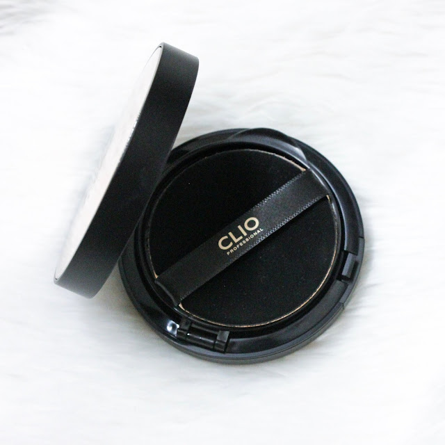 CLIO Kill Cover Founwear Cushion XP Review
