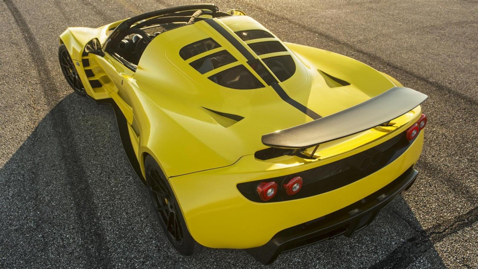 Siêu xe nào có tốc độ nhanh nhất?