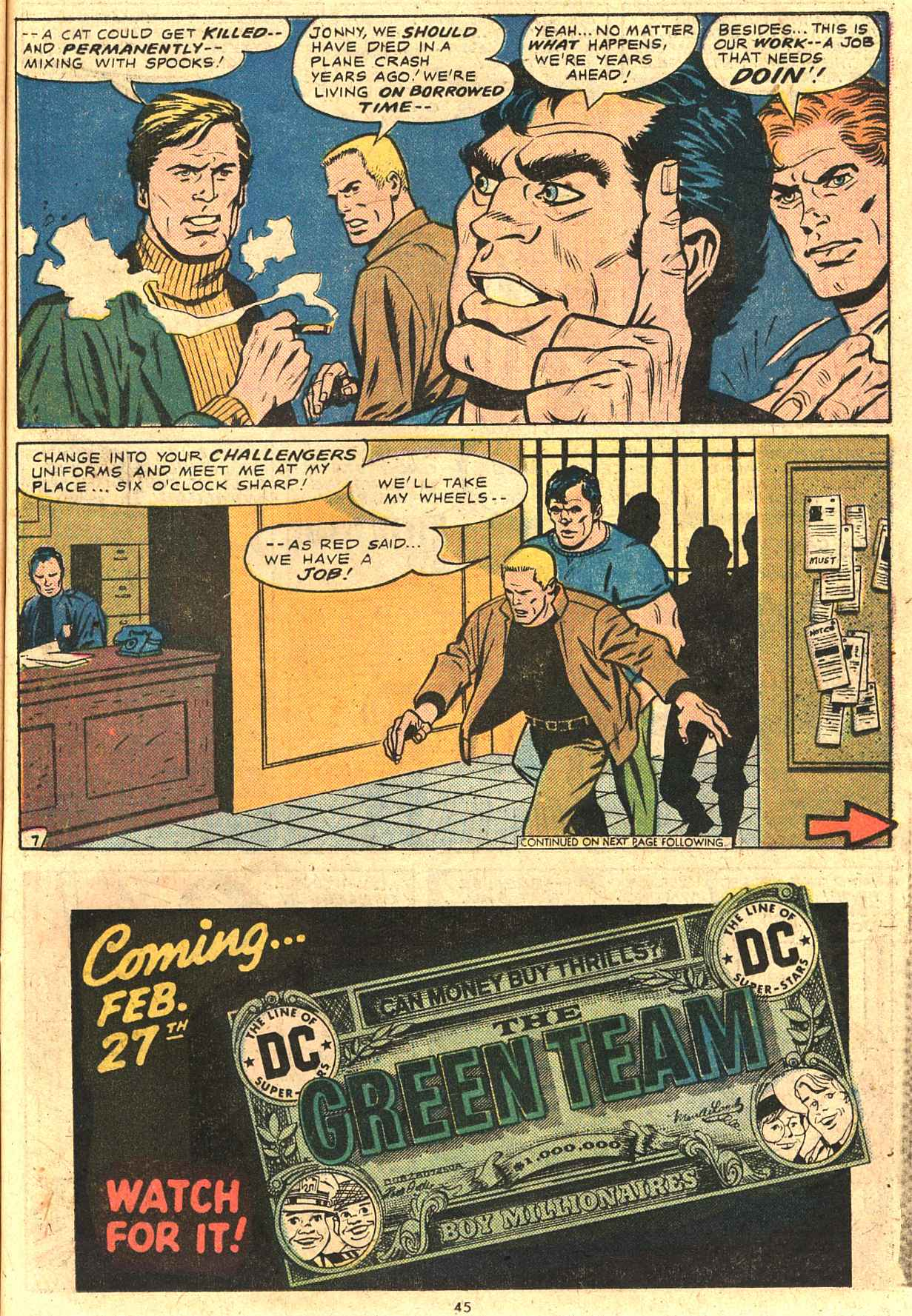 Read online World's Finest Comics comic -  Issue #230 - 41