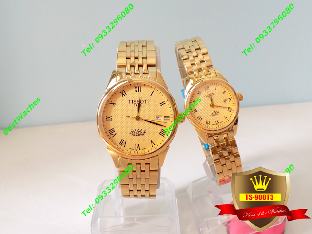 Đồng hồ Tissot 900T3