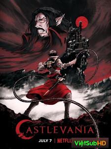Lâu đài ma cà rồng (Phần 1)