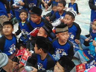 Sayap - Sahabat Anak Yatim Piatu & Dhuafa