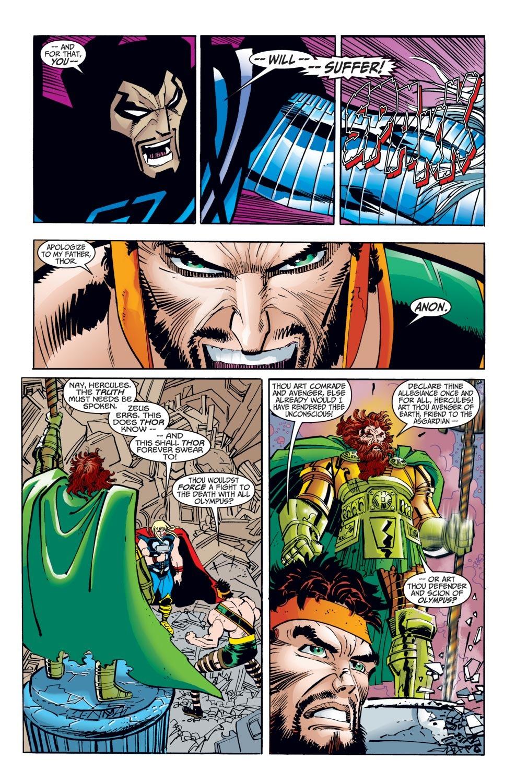 Thor (1998) Issue #7 #8 - English 18