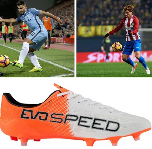 Δείτε ποια παπούτσια φοράνε οι ποδοσφαιριστές και πόσο ΚΟΣΤΙΖΟΥΝ... [photos] tromaktiko11889