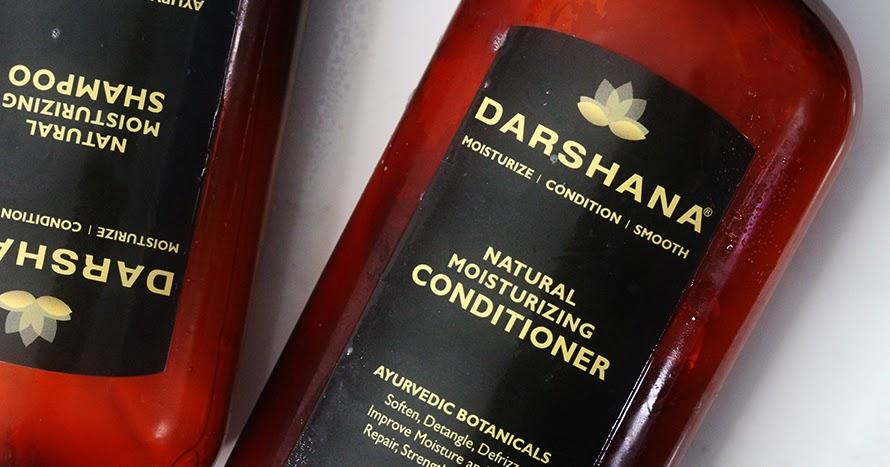 Holy Grail Hair Care Darshana Shampoo Amp Conditioner