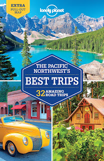 Lonely Planet: Pacific Northwest