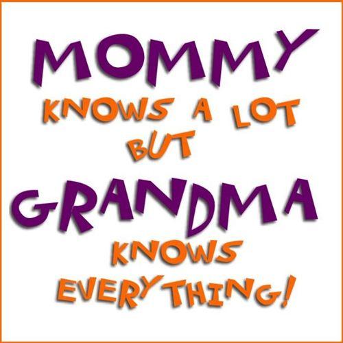message to grandparents from grandchildren