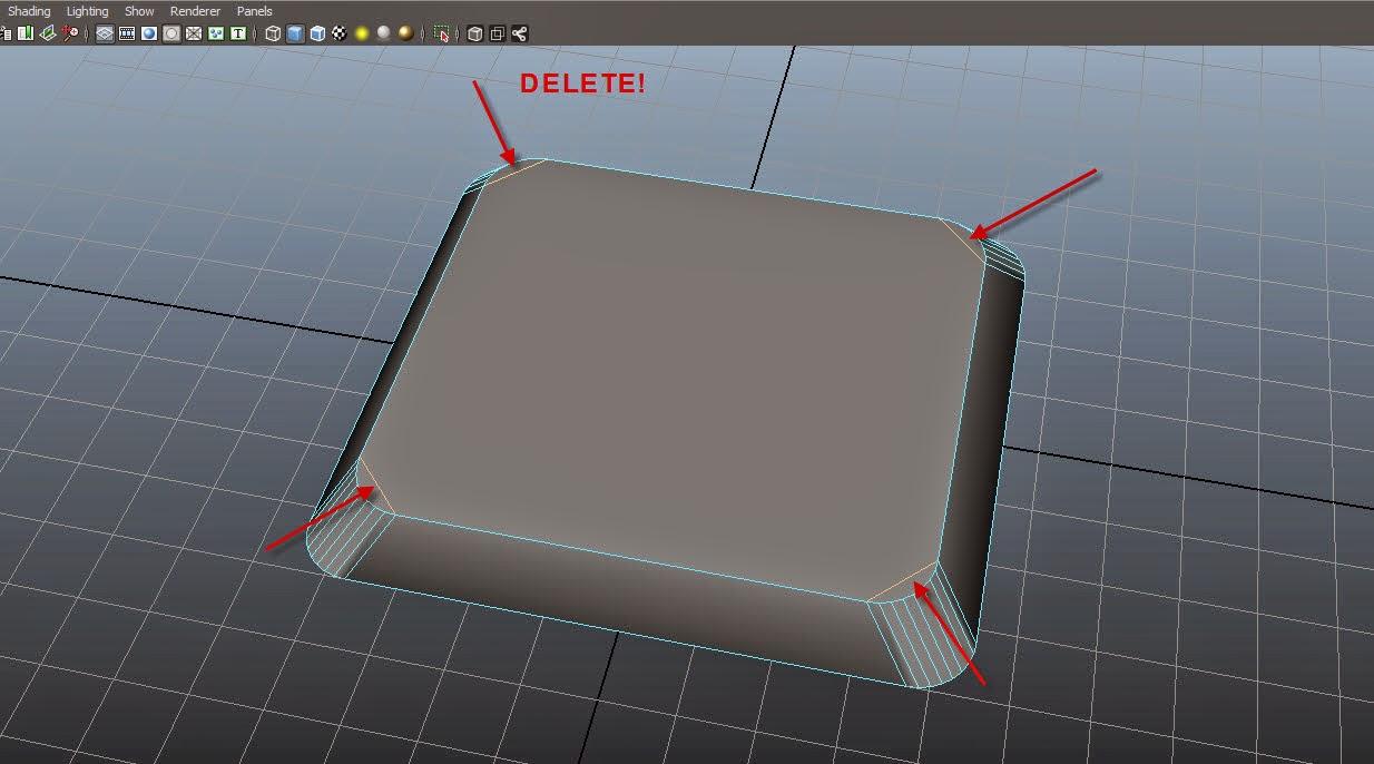 Joystick Modeling 04