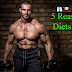 5 Reasons Diets Fail