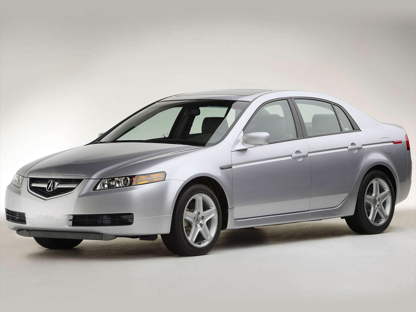 Japanese car photos | 2005 Acura TL Car Insurance ...