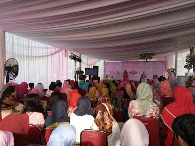 Rumah Cantik Siapkan Segudang Program Membuat Wanita Cantik Luar Dalam