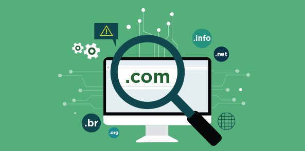 Should I purchase a new domain extension for my site?