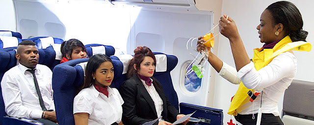 course in travel and tourism