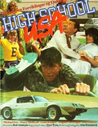 High School U.S.A. | Bmovies