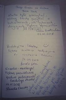 Finał Book Tour - Agata Czykierda-Grabowska - Jak powietrze