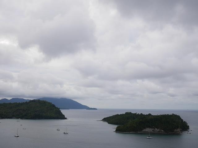 View sekitar Iboih - Sabang