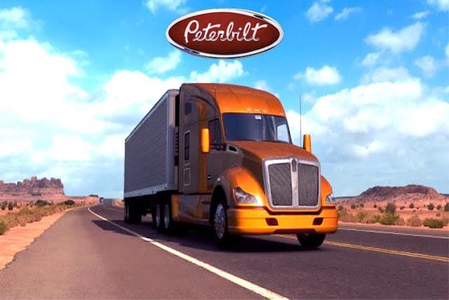 تحميل لعبة American Truck Simulator 2 بحجم 1 GB
