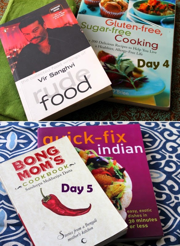 Cooking With Siri | Recipes, Reviews and Reflections