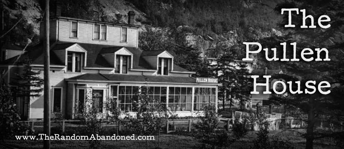 pullen house abandoned skagway alaska harriett dylan benson
