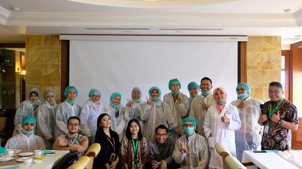 Garuda Indonesia Grup